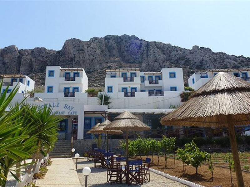 Aparthotel Potali Bay