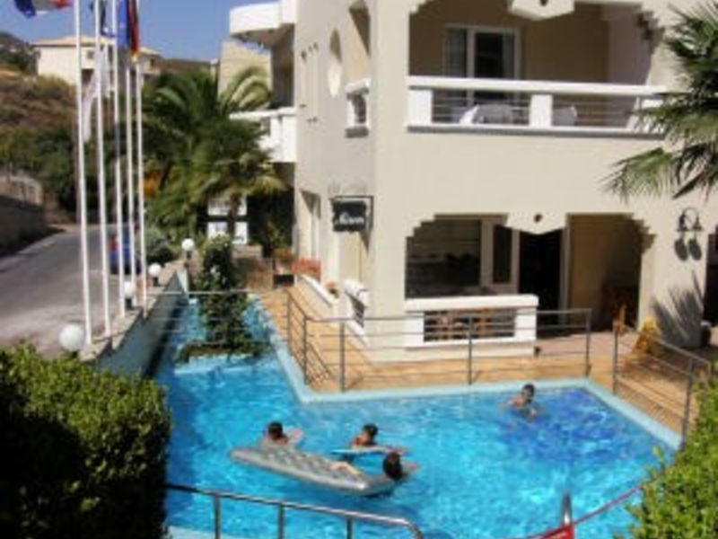 Scala Hotel & Apartments