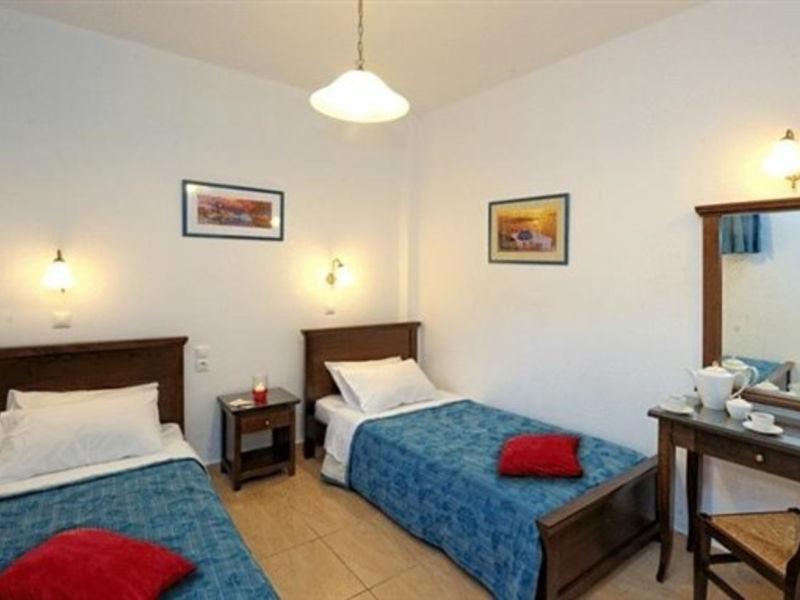 Aegean Sky Hotel & Suites