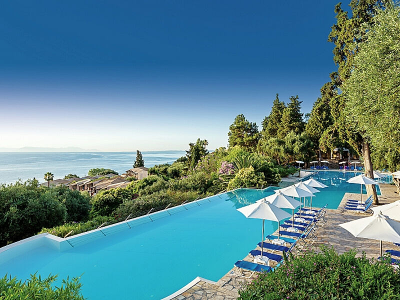 Aeolos Mareblue Holiday Resort