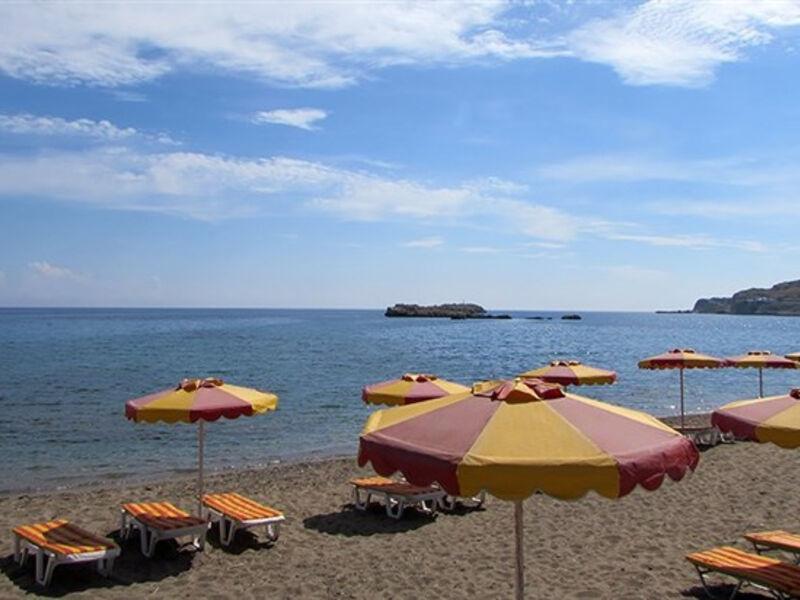 Afoti Beach