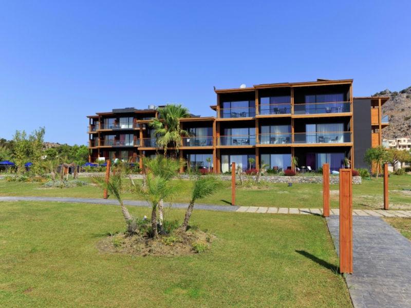 Alia Mare Resort