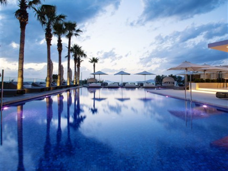 Aqua Blu Boutique Hotel & Spa