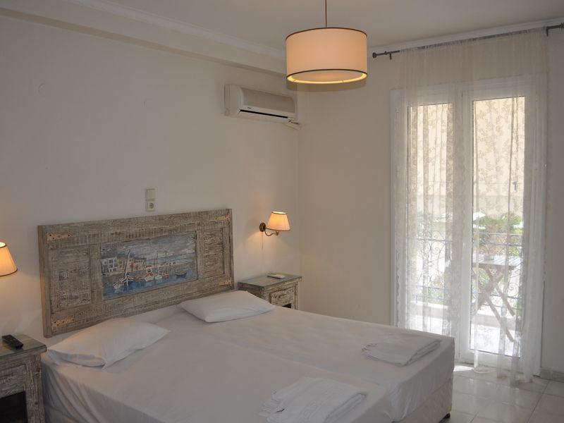 Aspasia - Hotel