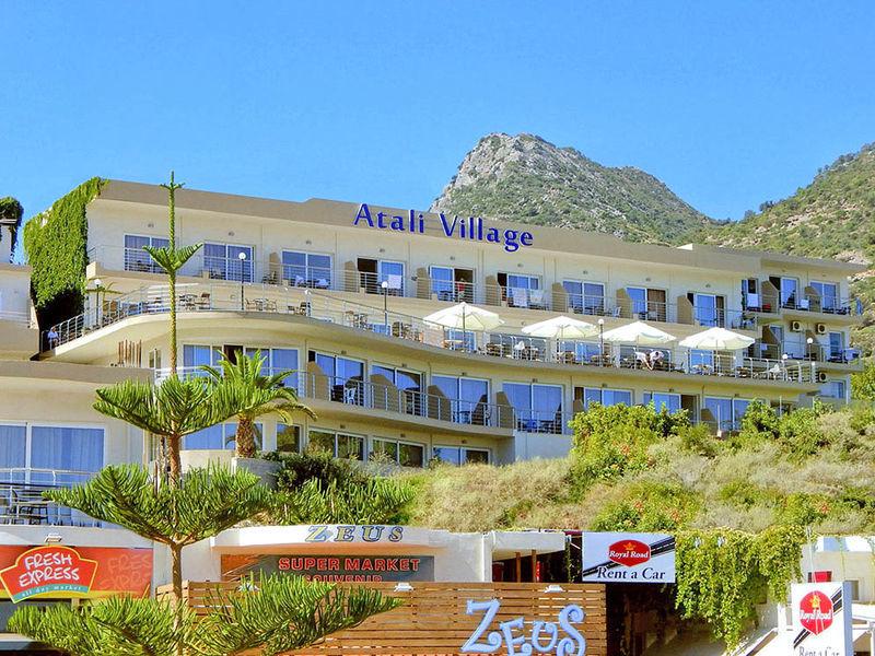 Atali Village