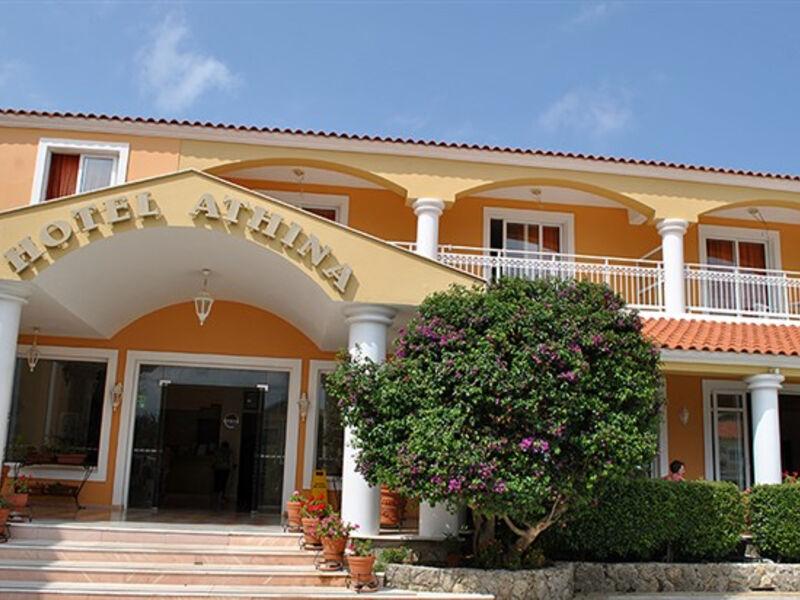 Athina San Stefanos