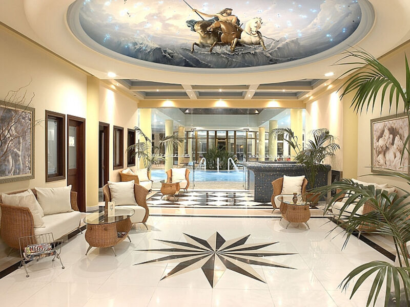 Atrium Villas