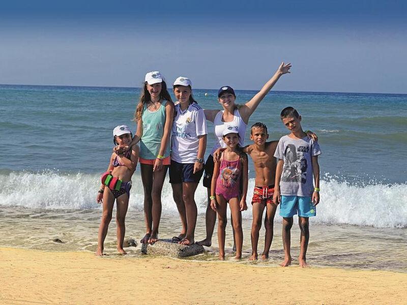 Attika Beach