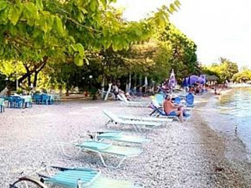 Avra Beach PVK