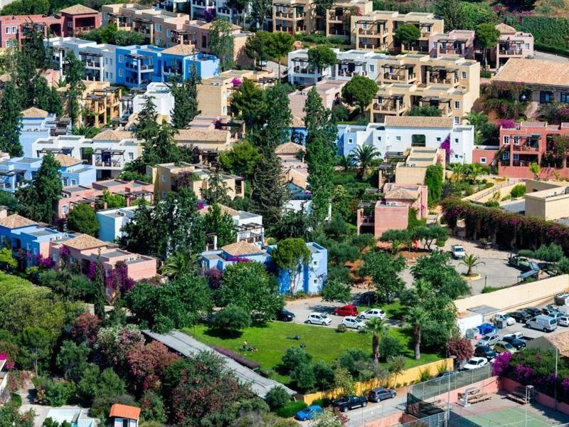 Candia Park Village