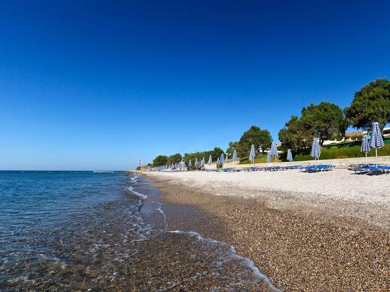 Sentido Carda Beach