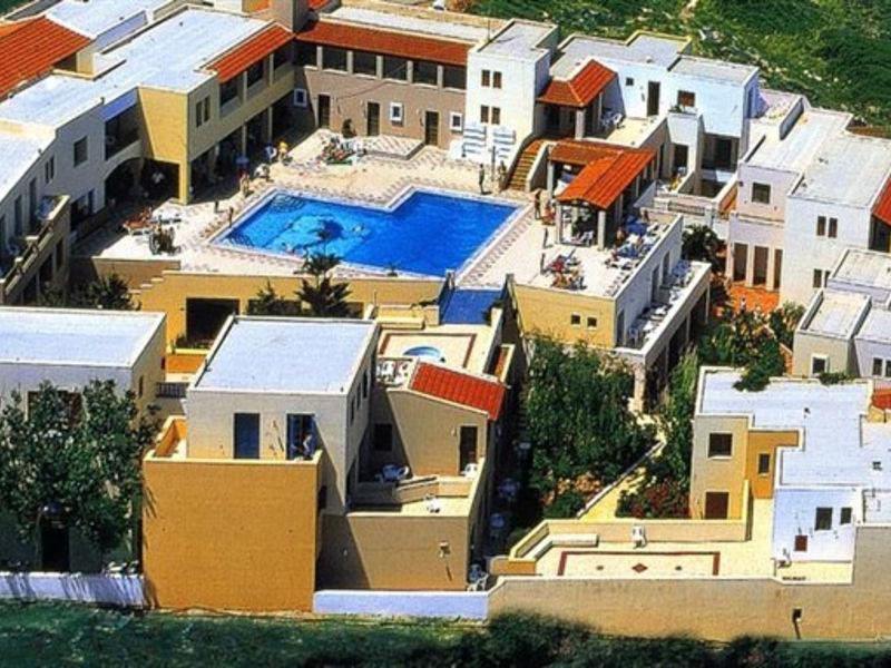 Castello Village