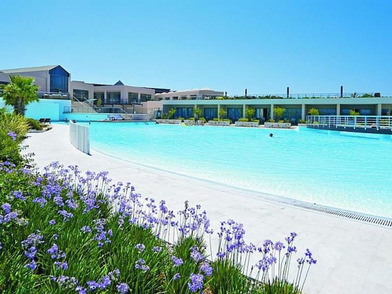 Cavo Spada & Spa Resort