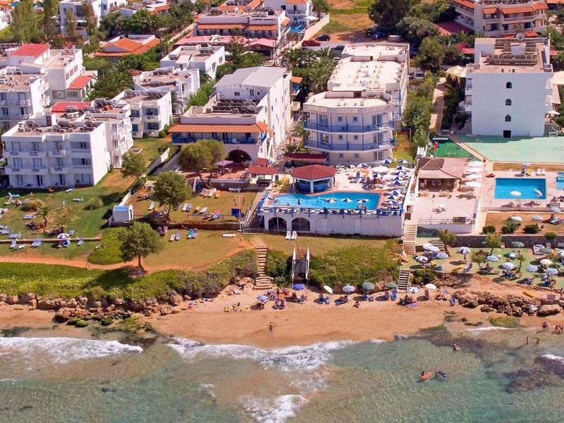 Christianna Beach