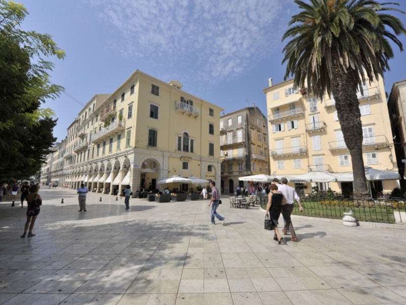 Corfu Mare Boutique