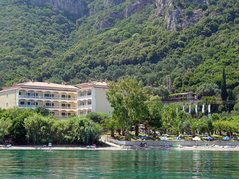 Corfu Senses