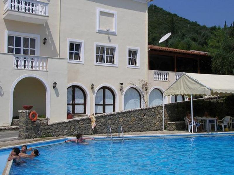 Corfu Village