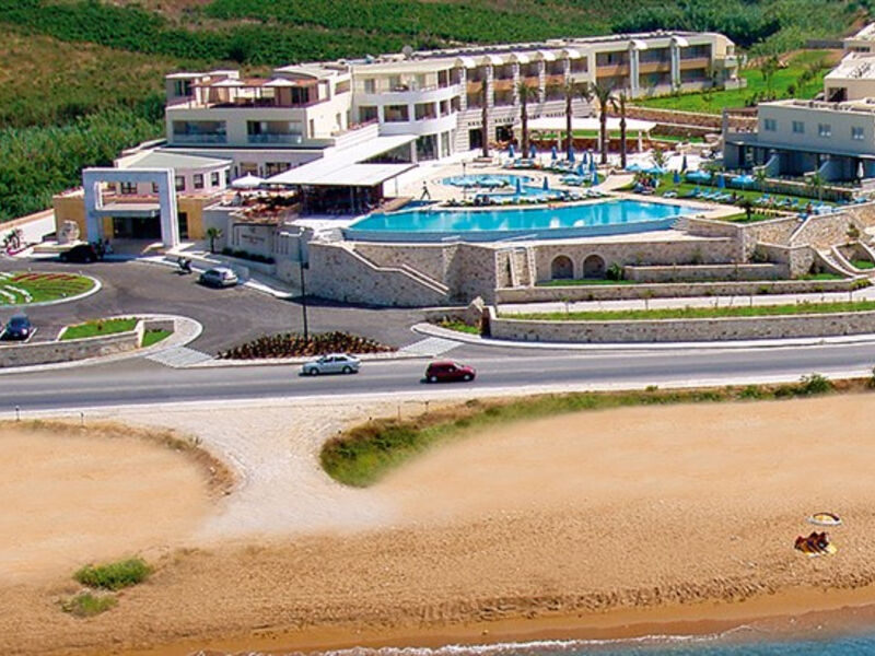 Cretan Dream Royal Beach Resort