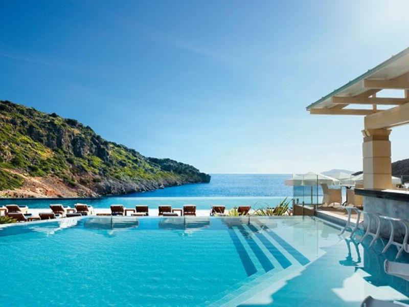 Daios Cove Luxury Resort & Villas - economy