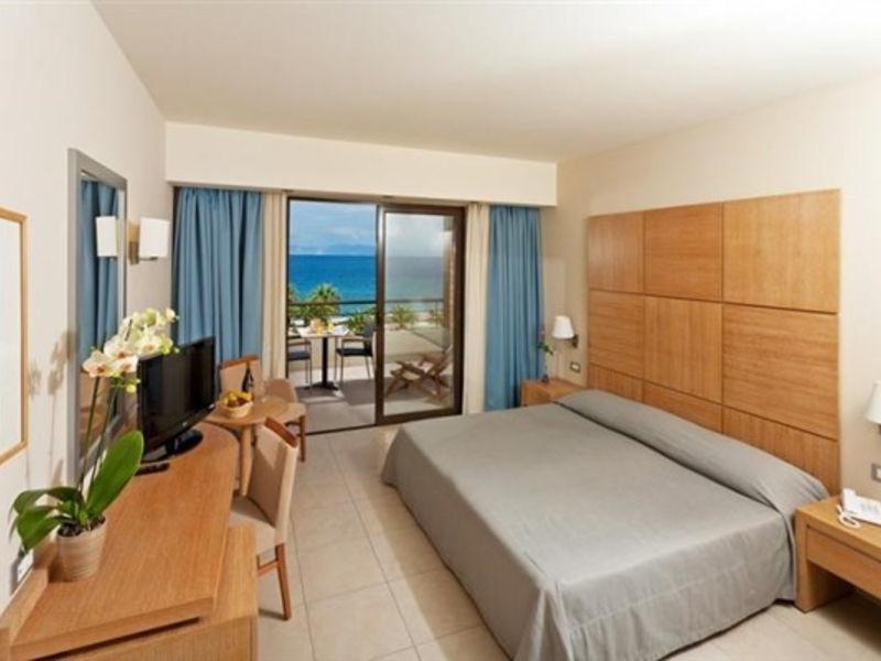 D´Andrea Mare Beach Resort