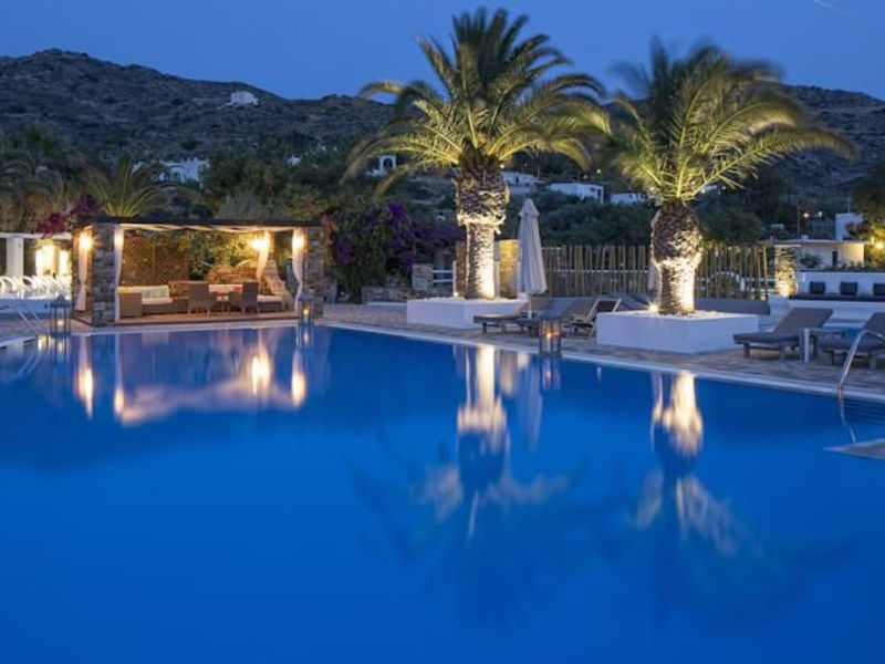 Dionysos Resort