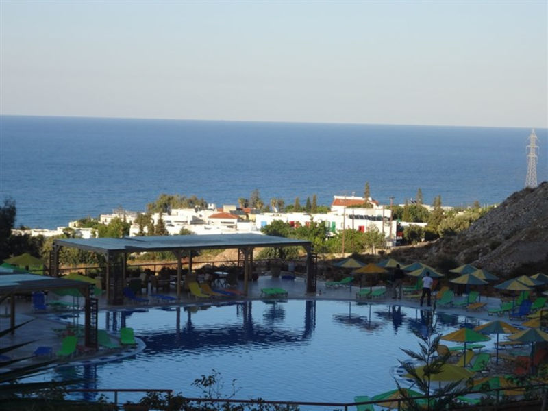 Eri Sun Village (ex. Aqua Sun)