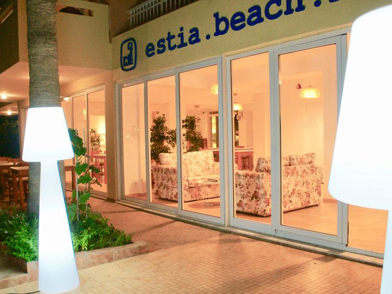 Estia Beach