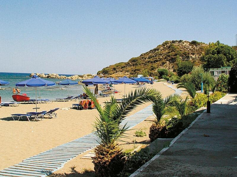 Evi Beach