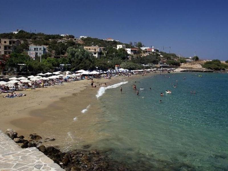 Faedra Beach