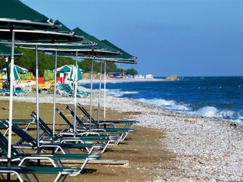Family World Aqua Beach Matoula