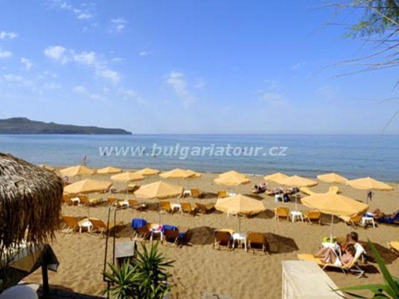 Galini Sea View