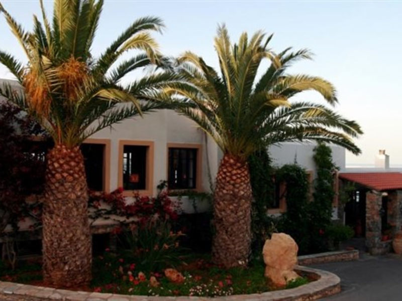 Hersonissos Village