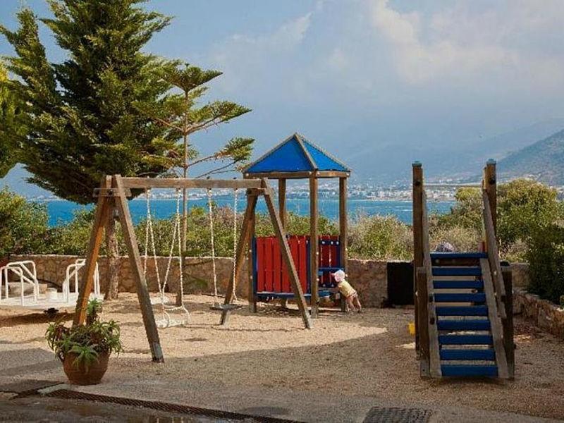 Horizon Beach***/****