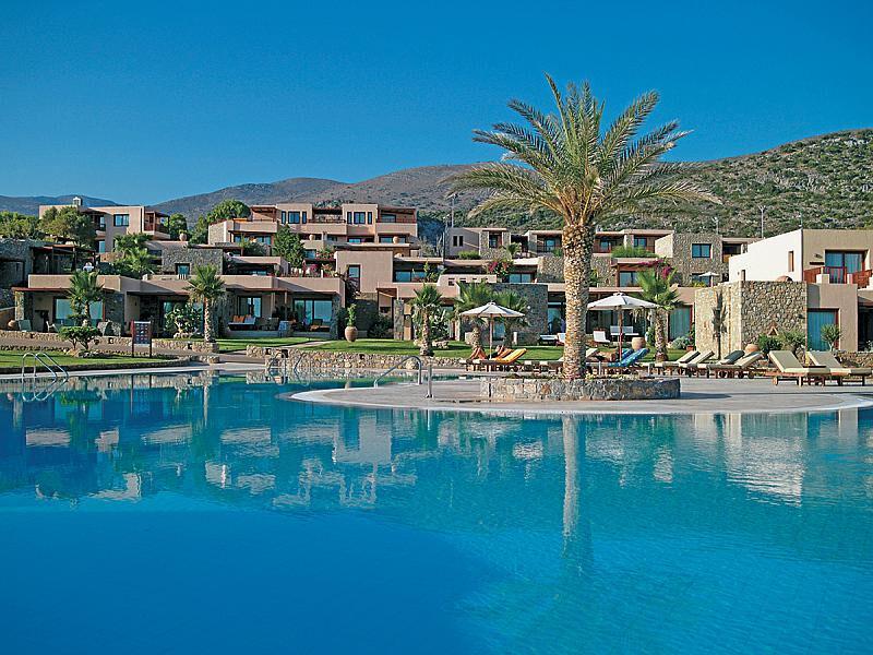 Ikaros Village Beach Resort&Spa