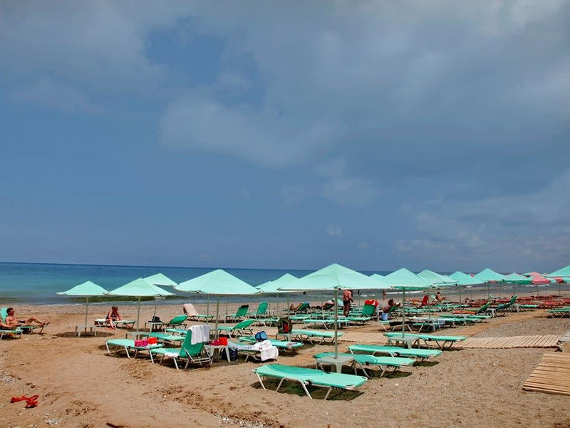 Joan Beach