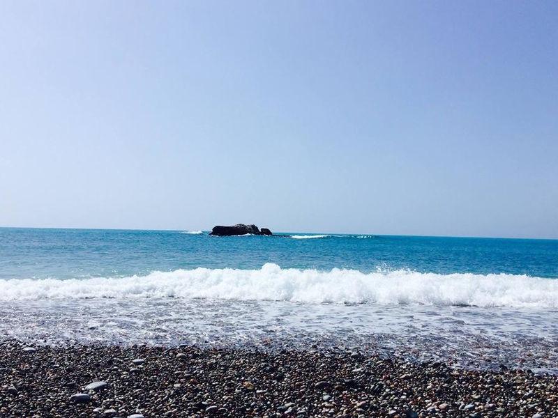 Kabanaris Bay