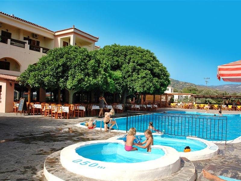 Kampos Village Resort