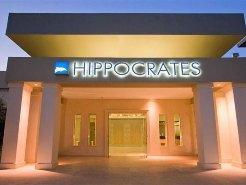 Kipriotis Hippocrates