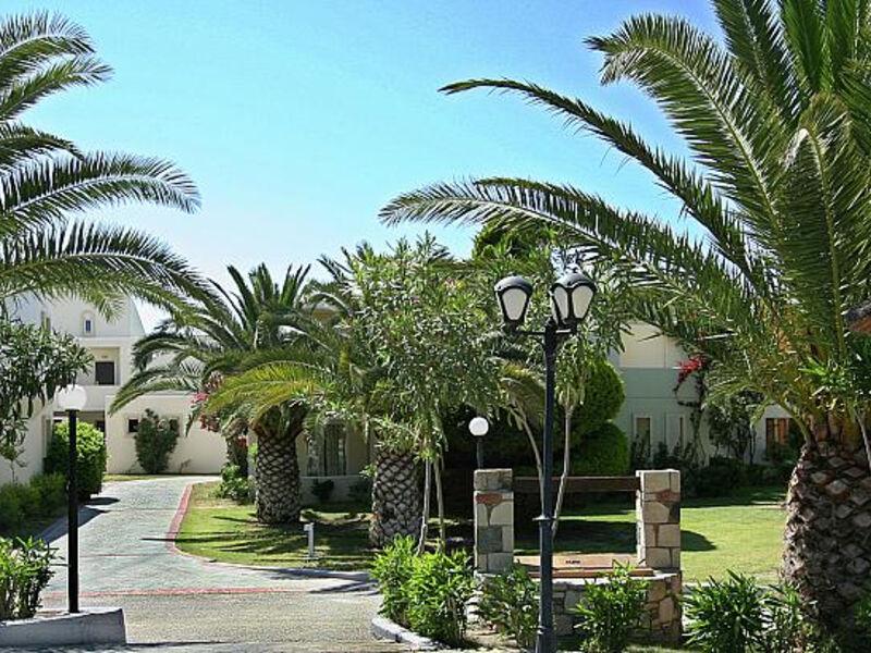 Funtazie Klub Kipriotis Village