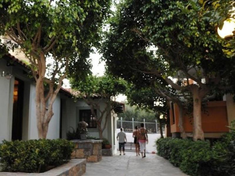 Koni Village