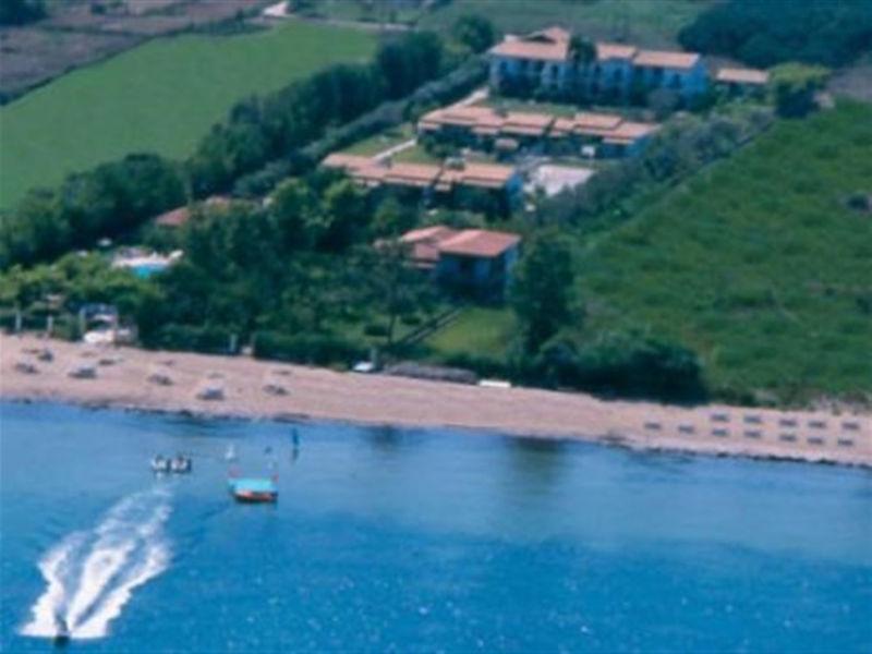 Koulouris Beach
