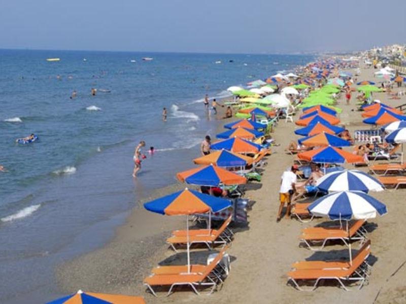 Lefkoniko Beach & Bay