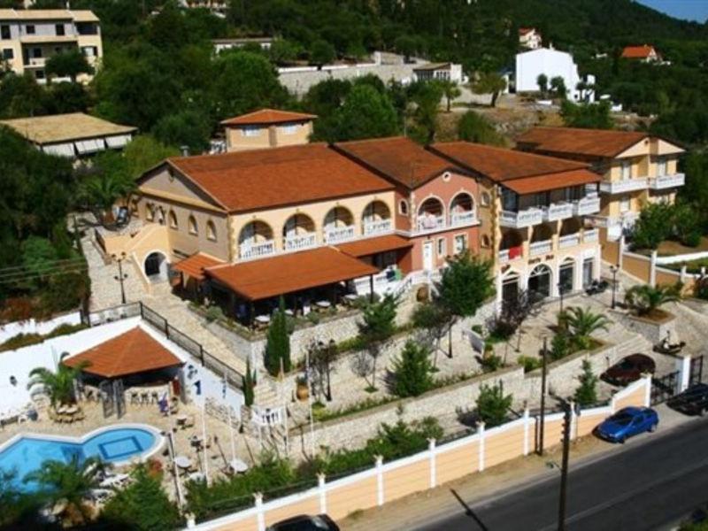 Lido Corfu Sun