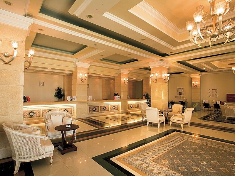 Lindos Imperial Suites