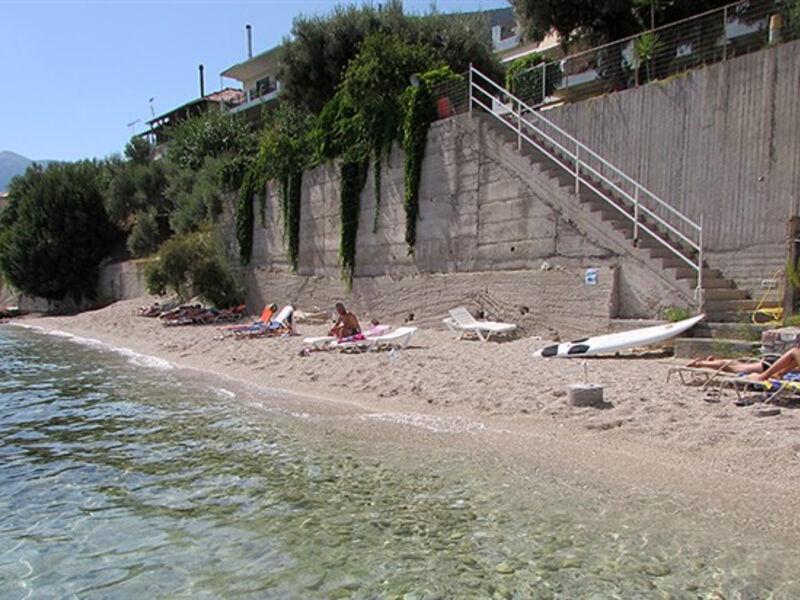 Logan´s Beach
