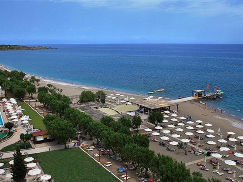 Louis Colossos Beach