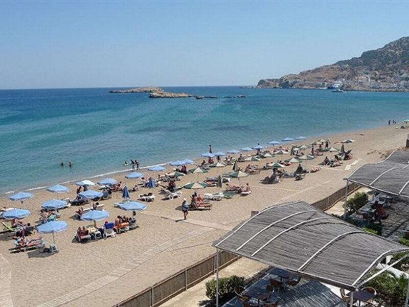 Lymiatis Beach