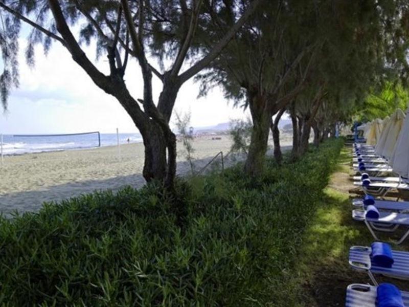 Malia Bay