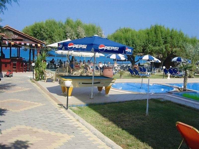 Malliotakis Beach