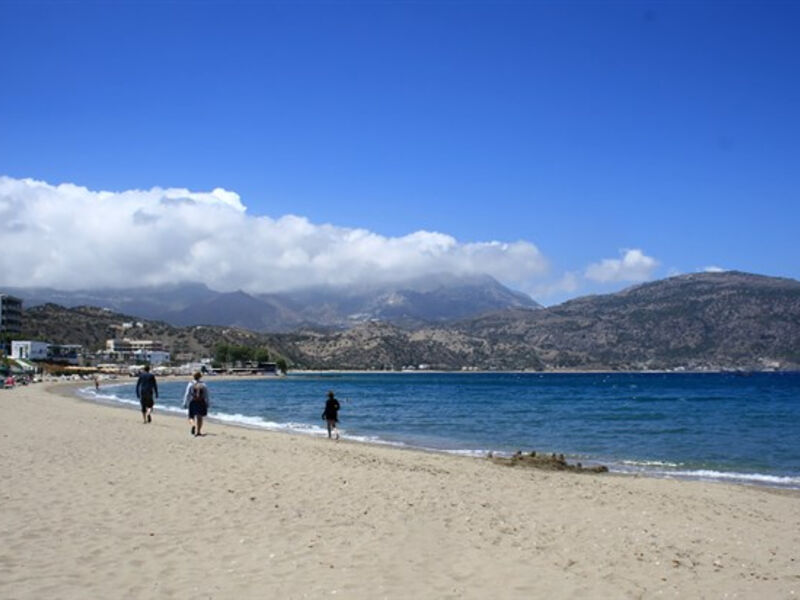 Miramare Bay